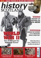 History Scotland March 2016