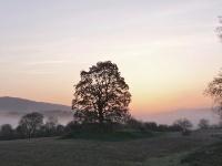 McNab grave, Glen Dochart