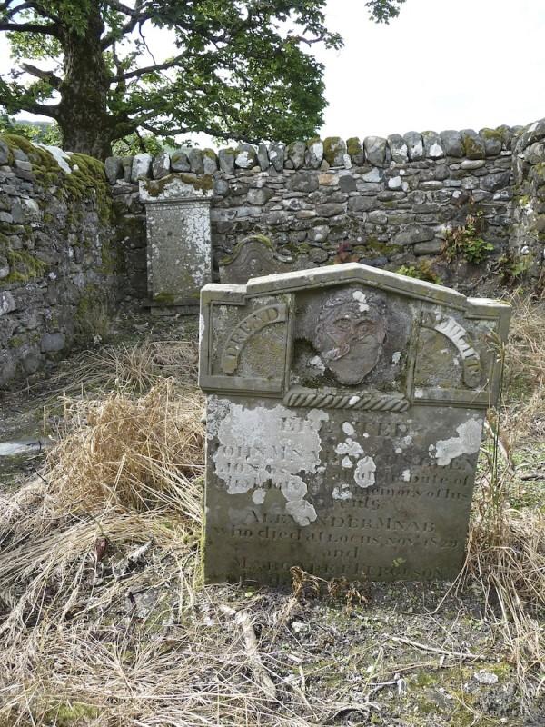 McNab's stones 2