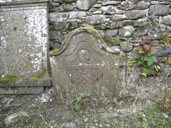 Gravestones (1)
