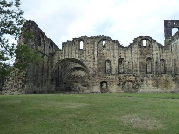 Kirkstall Abbey 104