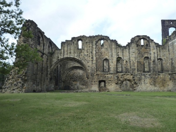 Kirkstall Abbey 104