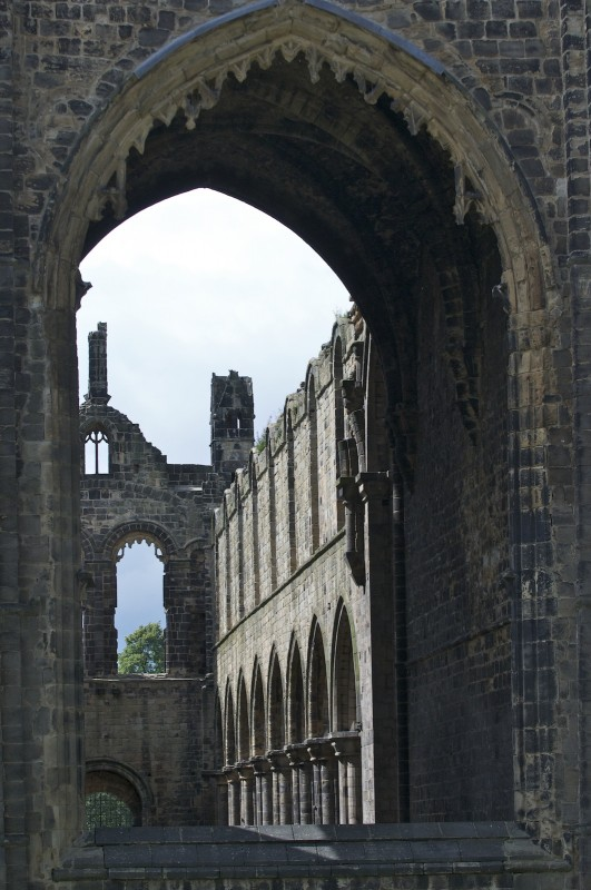 Kirkstall Abbey 18