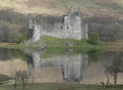 Kilchurn, Loch Awe