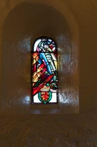William Wallace's window