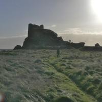 Dunyvaig Castle, Isle of Islay
