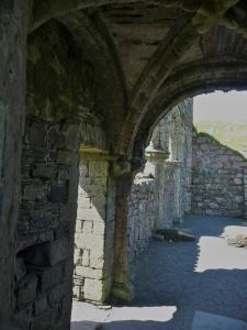 Nunnery details