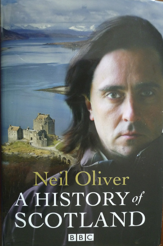 a history of scotland Documentary charting the birth and growth of the scottish nation.