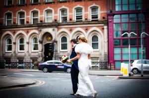 Corinna & David - Leeds