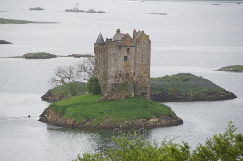 Castle Stalker (2)