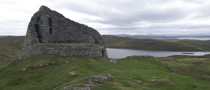 Dun Carloway 4