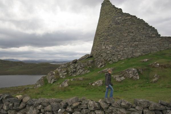 Dun Carloway 2