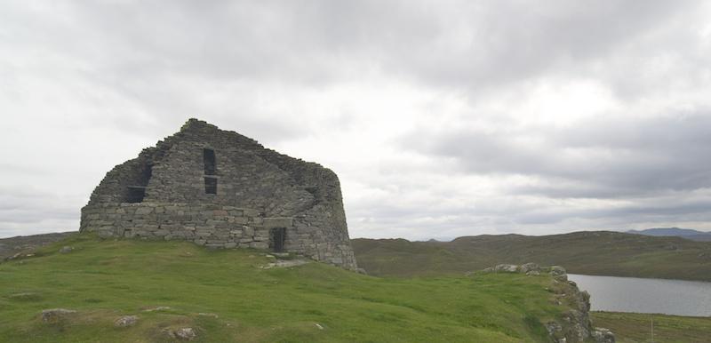 Dun Carloway 7