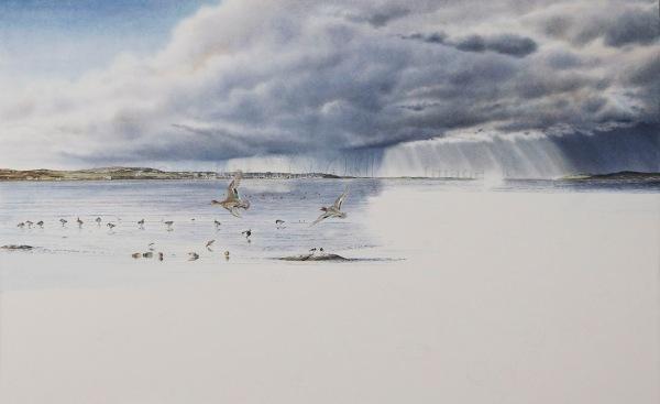 Islay Painting2