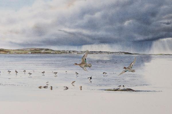 Islay Painting3