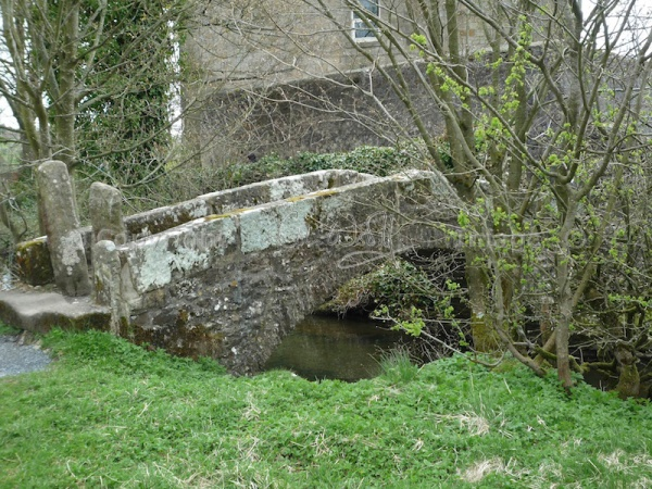 Little Emily's Bridge, Wharfedale (4)