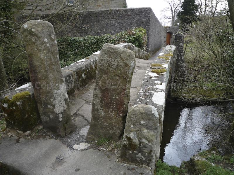 Little Emily's Bridge, Wharfedale (2)