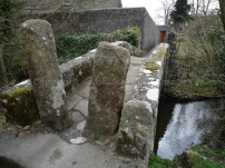 Little Emily's Bridge, Wharfedale (2)