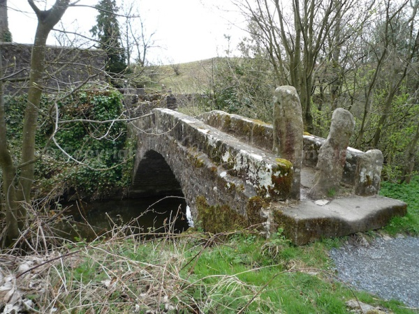 Little Emily's Bridge, Wharfedale (1)