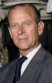 HRH The Duke of Edinburgh, credit Allan Warren