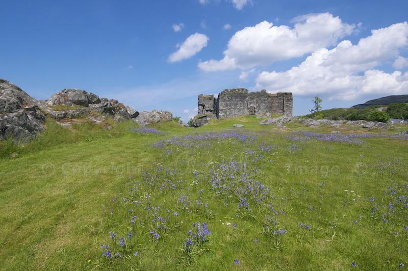 Castle Sween 13