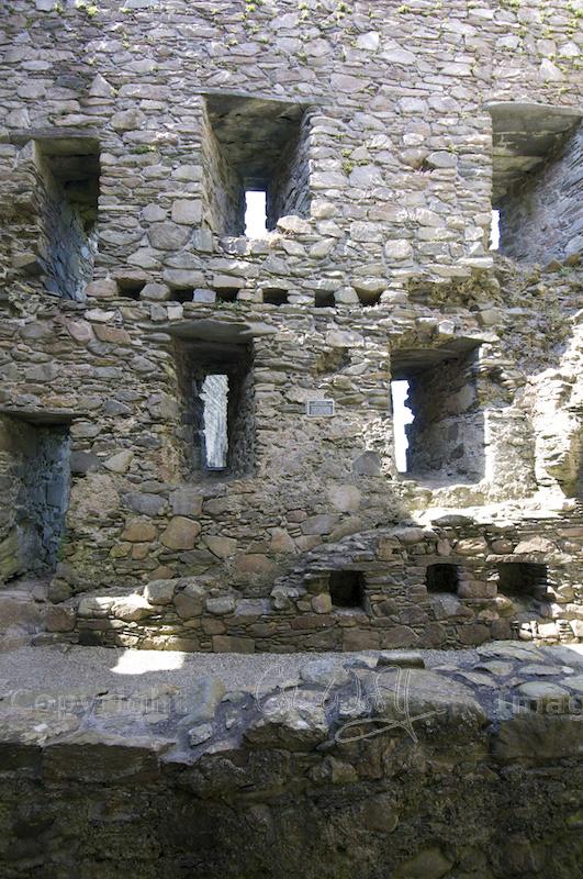 Inside Macmillan's Tower