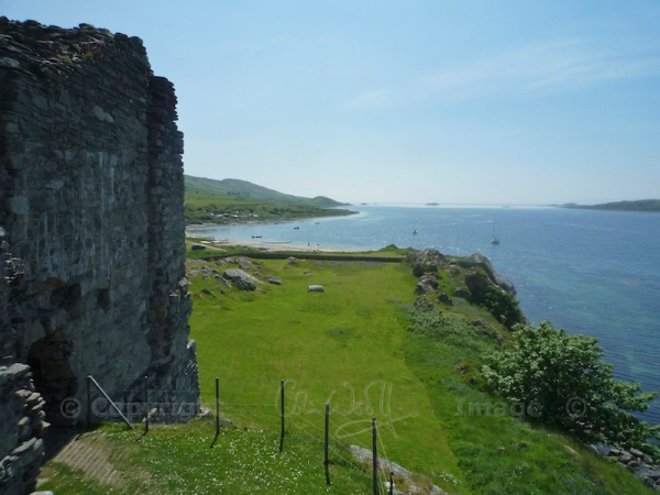 Castle Sween 15