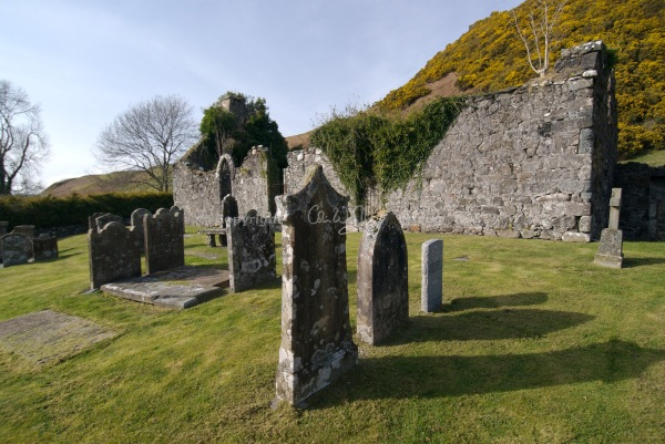 Kilmore church