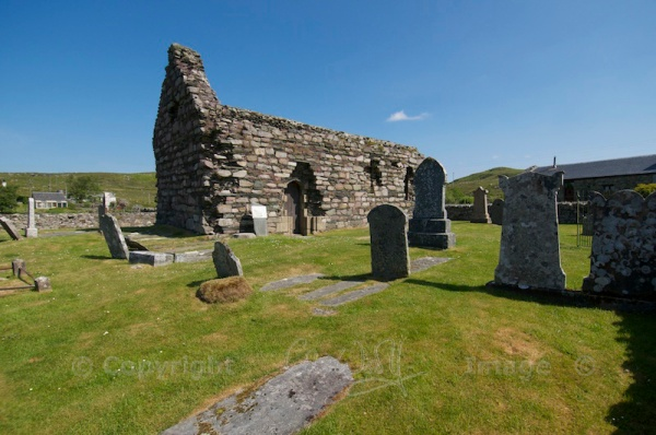 Kilmory Knap Chapel 159