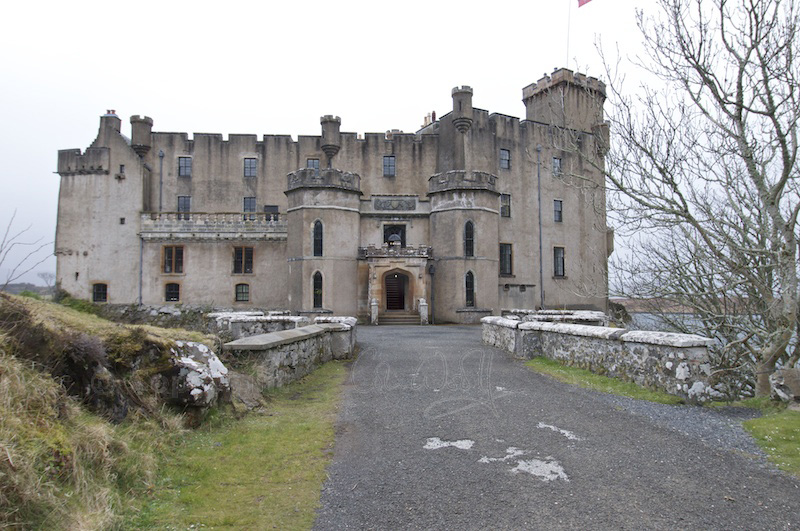 photo of dunvegan castle - photo #23
