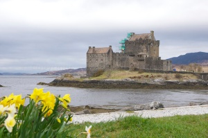 Eilean Donan Castle 19