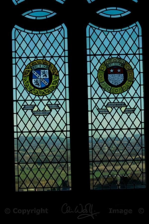 Stirling Castle CW 18