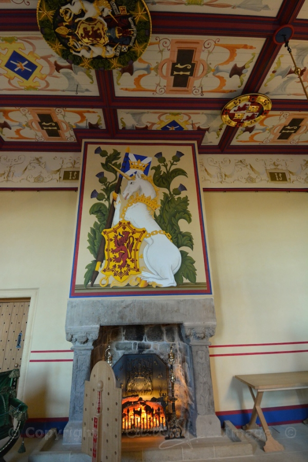 Stirling Castle CW 30