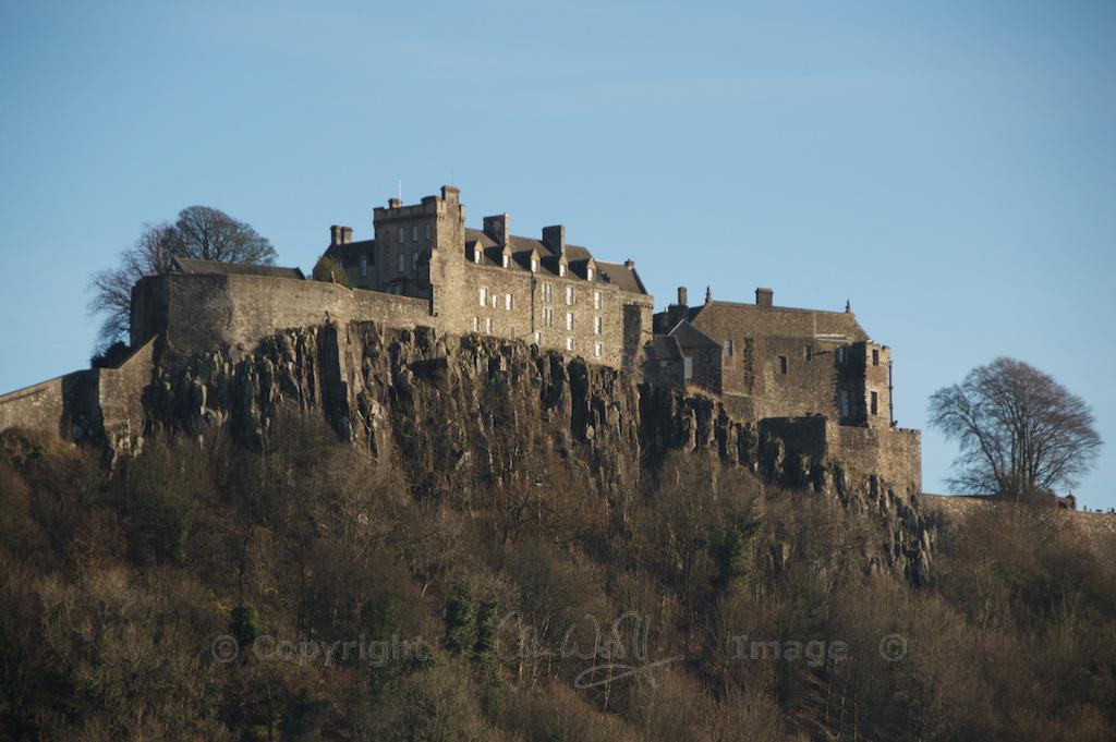 Stirling Castle (2)