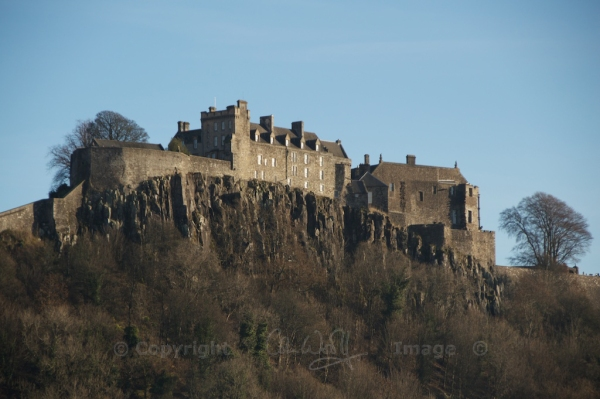 Stirling Castle (2)