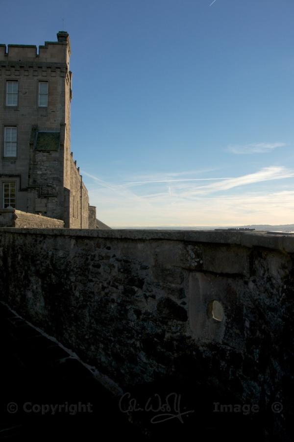 Stirling Castle JW 134