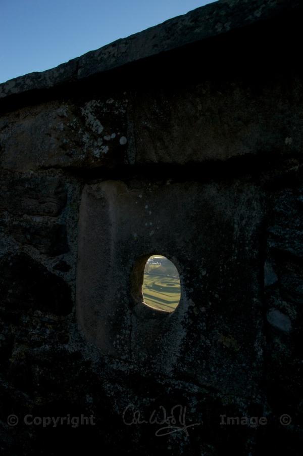 Stirling Castle JW 143