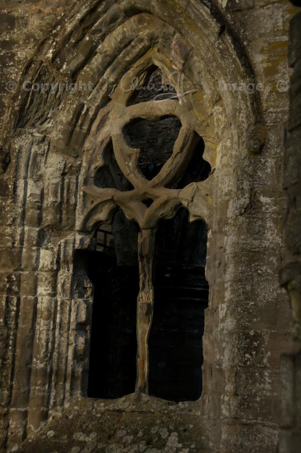 Dunkeld Cathedral 12