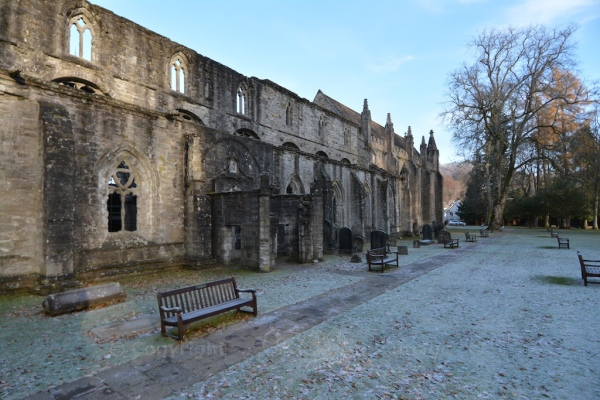 Dunkeld Cathedral 27