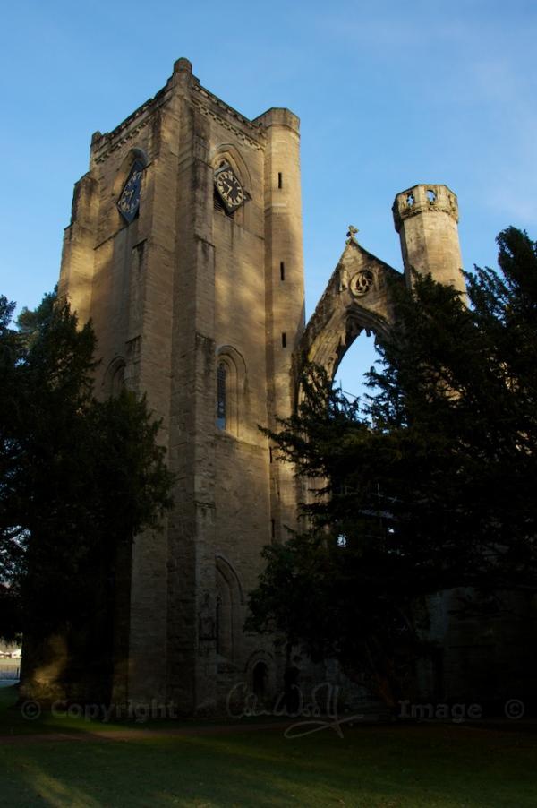 Dunkeld Cathedral 28