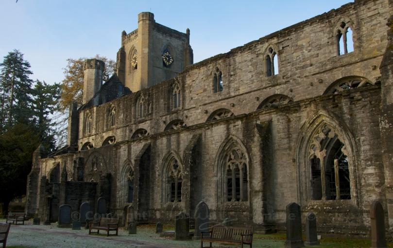 Dunkeld Cathedral 3