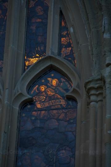 Dunkeld Cathedral 40