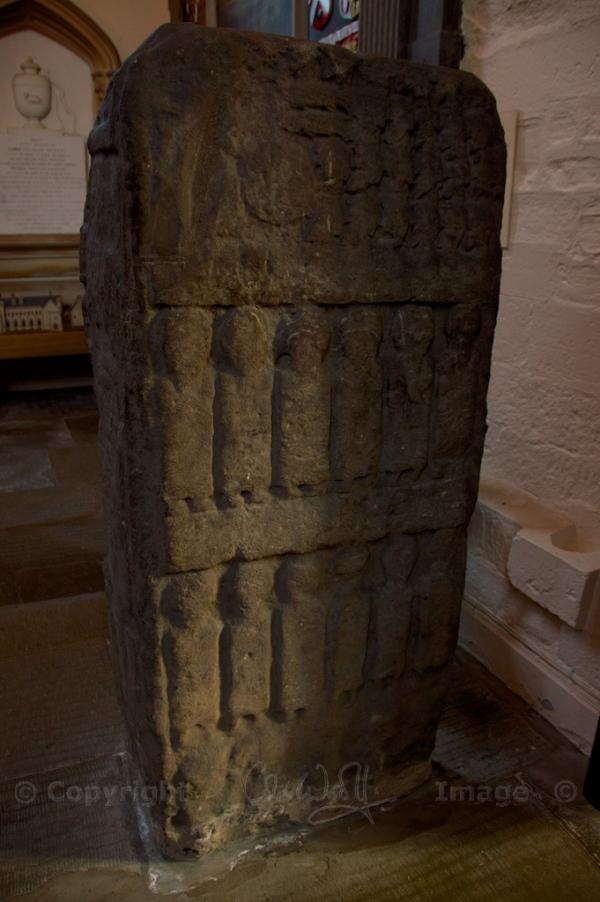 Apostles' Stone