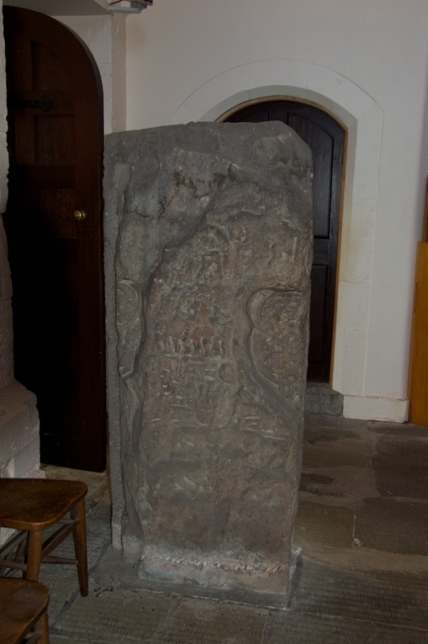 Apostles' Stone (reverse)