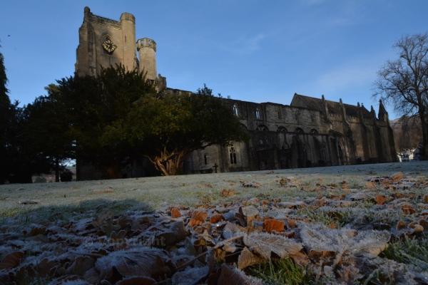 Dunkeld Cathedral 9
