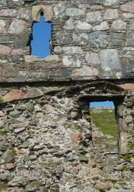 Nunnery windows
