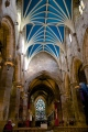 Interior of St Giles' Cathedral (2)