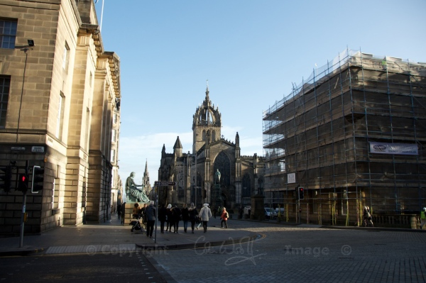 St Giles' Cathedral (2)