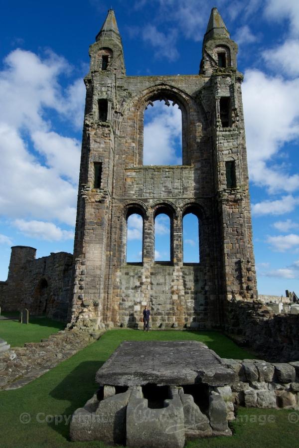 St Andrews (3)