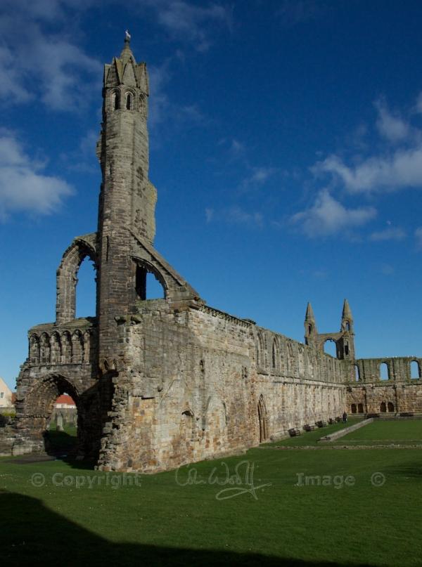 St Andrews (2)